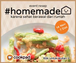 Masakan #Homemade