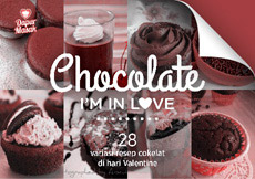 Ebook Chocolate I'm in Love