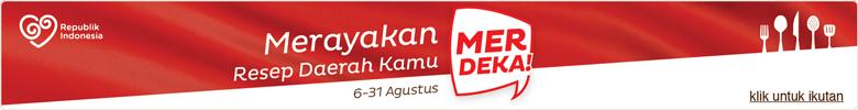 Masakan Indonesia 2014